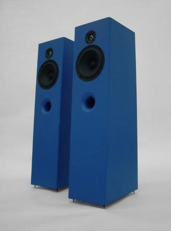 High End Audio >> 2-way MT: SB Acoustics SB17NRXC35-8 and Vifa DQ25SC16-04 ...