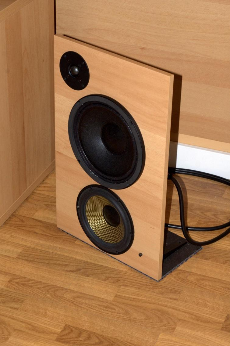 Image Result For Diy Hifi Bookshelf Speakersa