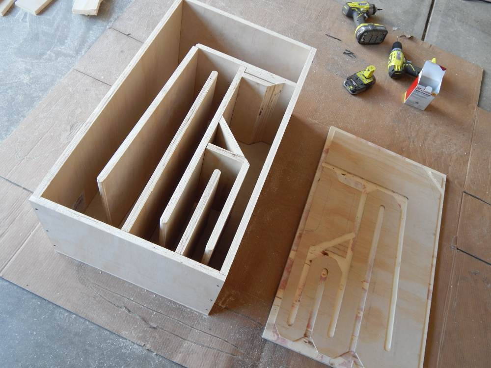 Best Way To Build A Box For Ashes