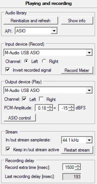 audiomeasurements.com