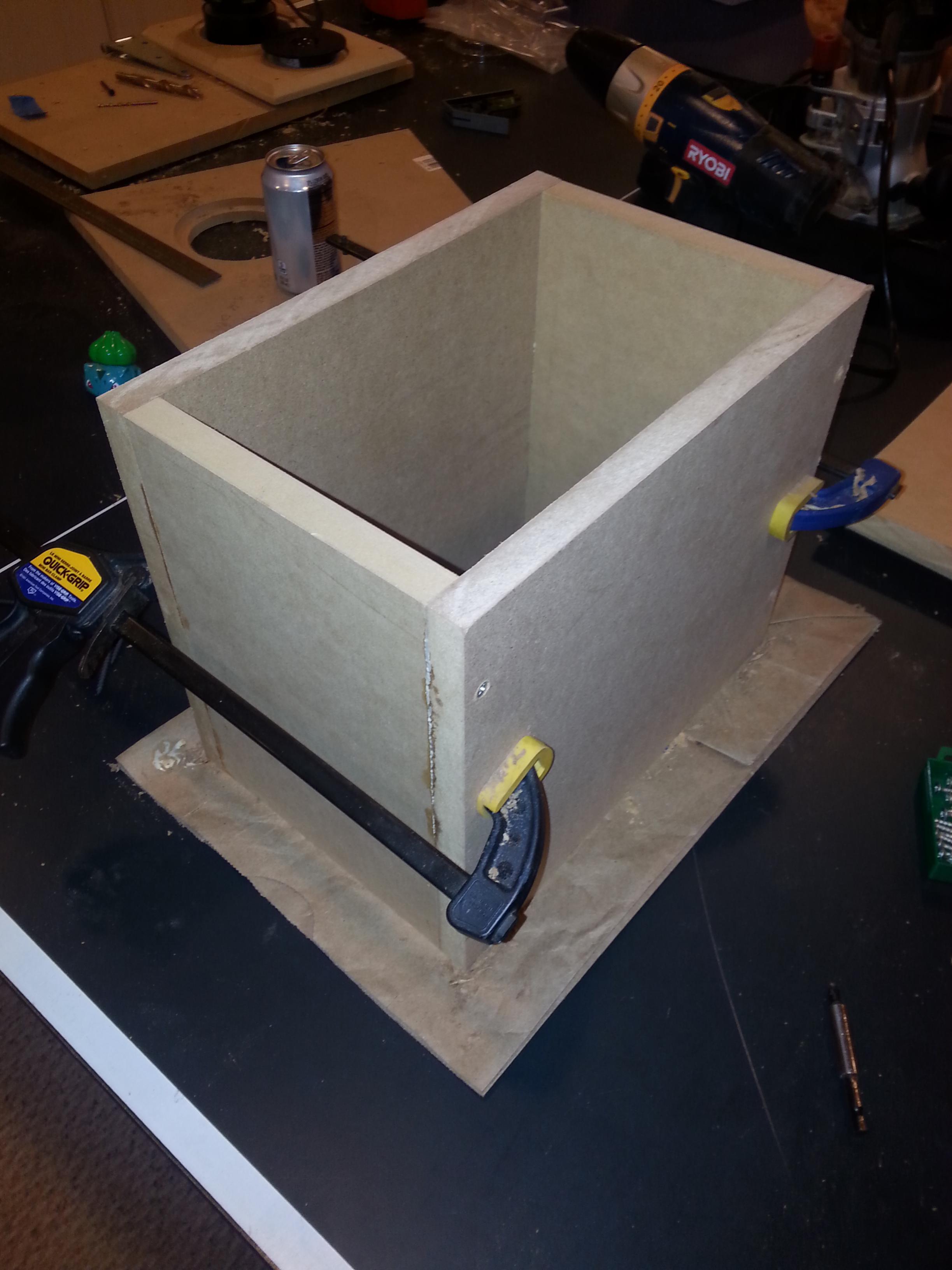 how to build hifi speakers