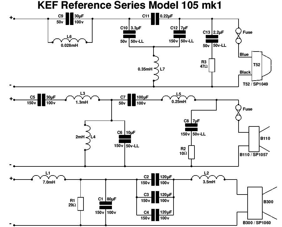 kef 105 2. click image for larger version name: r105-1.jpg views: 2 size kef 105