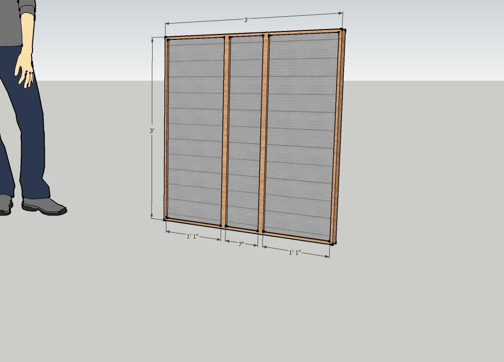 DIY Flat Panel Speaker Love - Techtalk Speaker Building, Audio