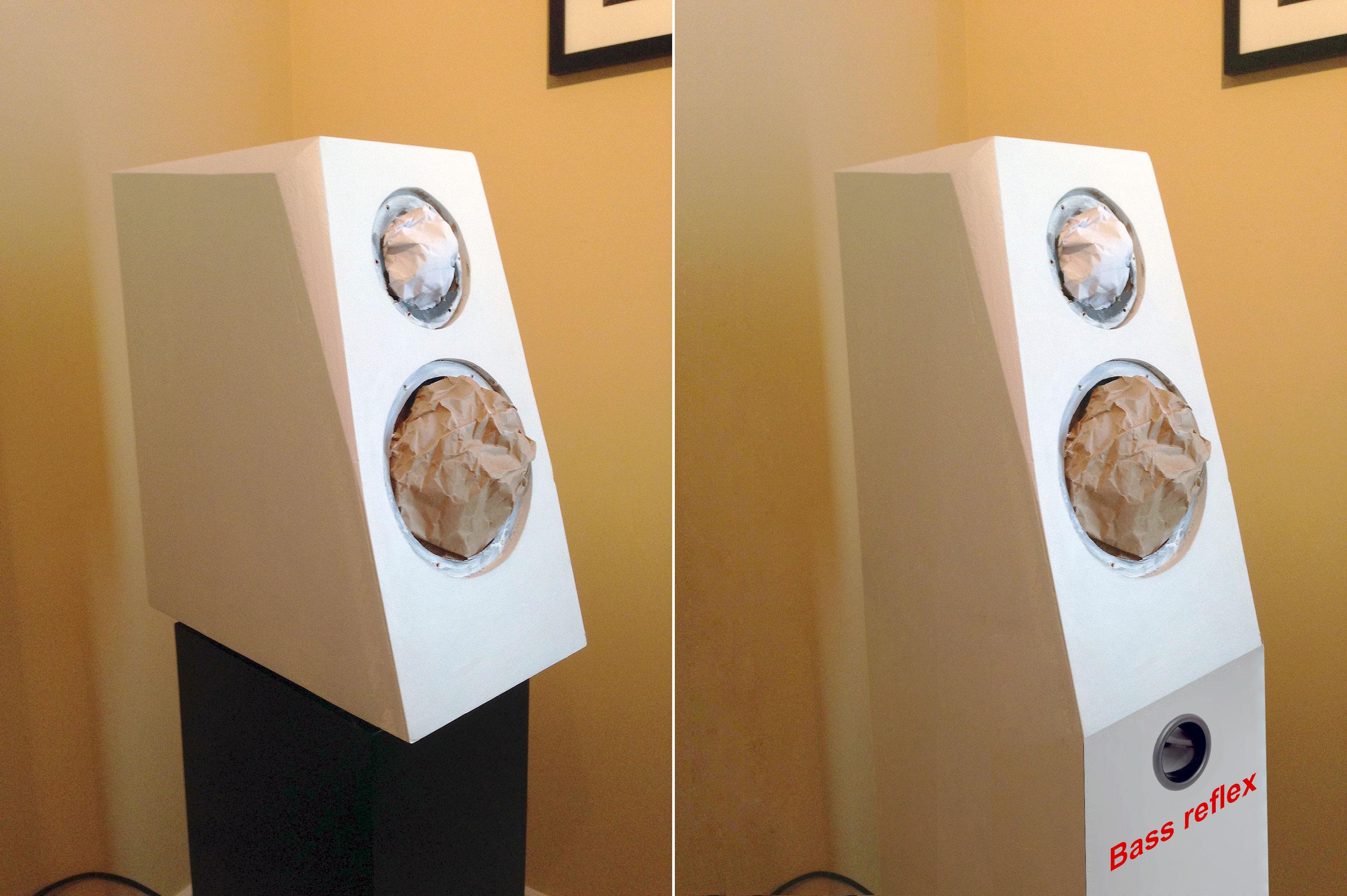 New Jeff Bagby Speaker Design Homekeepxyz