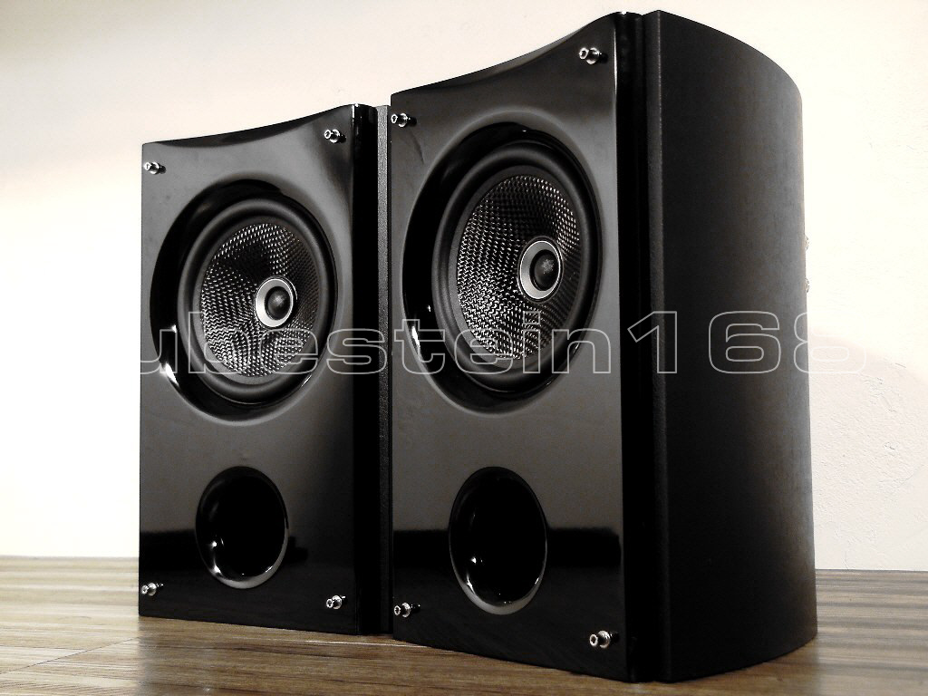 Insignia NS B2111 Speakers Areback