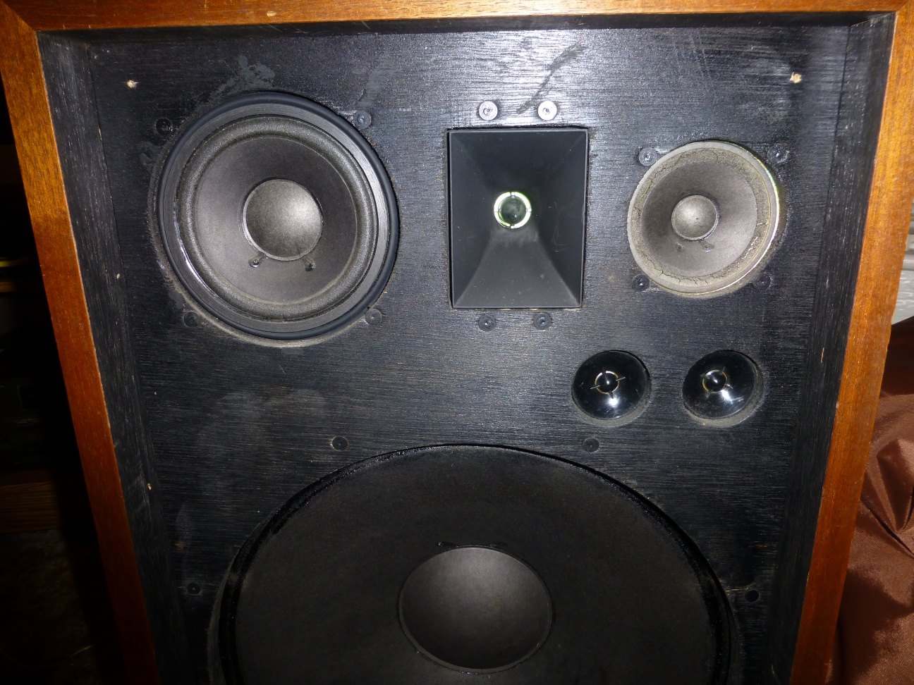 vintage pioneer floor speakers. click image for larger version name: pioneer cs99 011s. vintage floor speakers