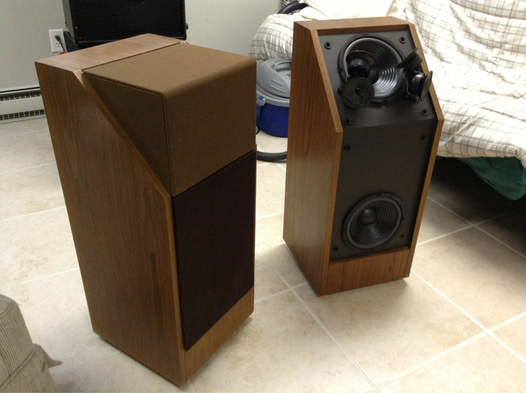 bose 801 speakers. serious upgrade to a pair of bose 601 series 3\u0027s 801 speakers o