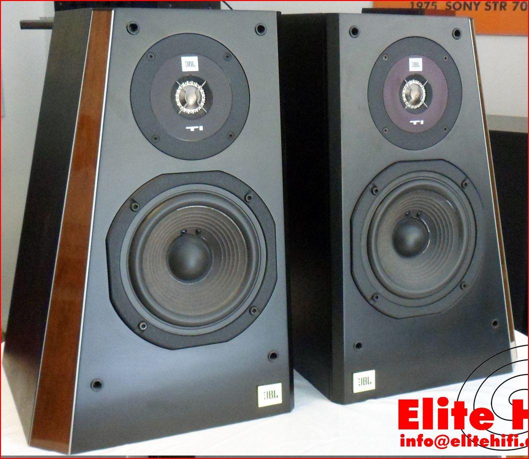how to use jbl 706g midwoofer techtalk speaker building. Black Bedroom Furniture Sets. Home Design Ideas