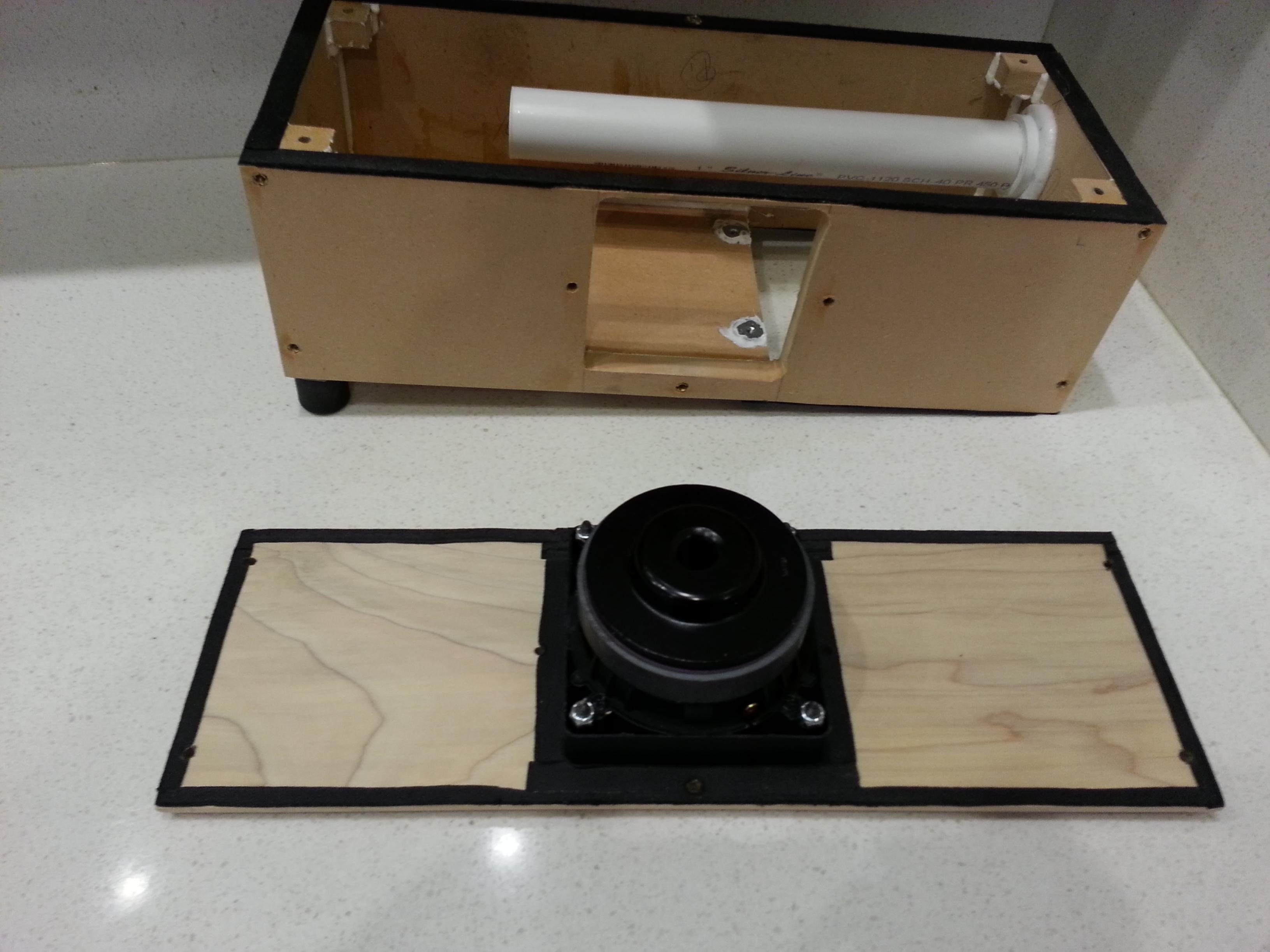 micro subwoofer to match heliums techtalk speaker building audio video discussion forum. Black Bedroom Furniture Sets. Home Design Ideas